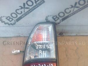 Стоп на Toyota Land Cruiser Prado VZJ95 01-212-19D5