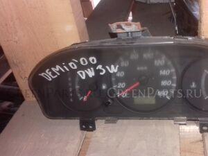Спидометр на Mazda Demio DW3W B3 A-T