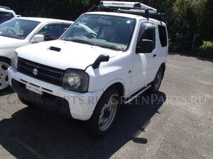 Фара на Suzuki Jimny JB23W \ K6A