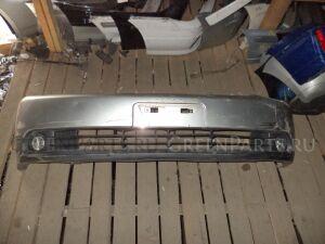 Бампер на Nissan Teana J31