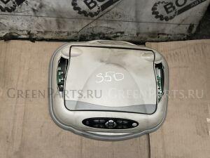 Монитор на Infiniti FX35 S50