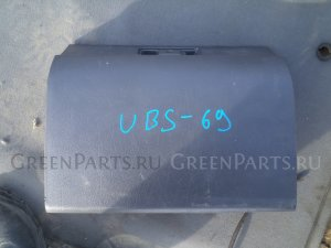 Бардачок на Isuzu Bighorn UBS69 4JG2
