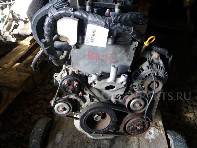Двигатель на Nissan Cube BZ11 CR14 52000km