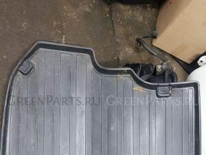 Коврик багажника на Subaru Forester SG5