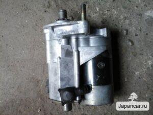 Стартер на Toyota PRADO 90, 95 1KZ 28100 67070