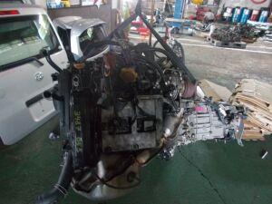 Двигатель на Subaru Legacy B4 BE5 EJ208 112200-9983 HO32 22611AG440