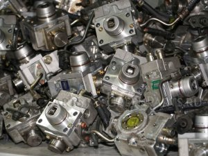 Тнвд на Mitsubishi CS5W,EA7A,EC7A,CR6W,CS5A,CU4W,CQ5A,N84W,N94W,N64W, 4G93, 4G94, 4G64, 4G93T, 4G63, 4A31 MD367149, MD369884, MD373962, MR578557, MR578277