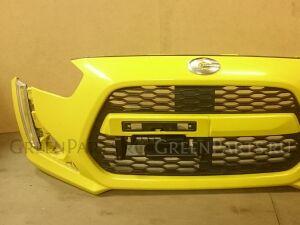 Бампер на Daihatsu Copen LA400K