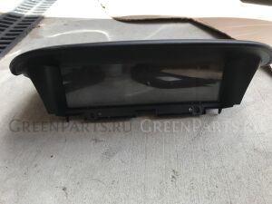 Монитор на Subaru Impreza GJ2, GJ3, GJ6, GJ7, GP2, GP3, GP6, GP7, GPE FB16