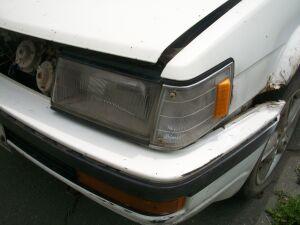 Фара на Toyota Corolla AE81, AE80, EE80,CE80 12-230