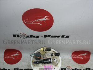 Бензонасос на Honda Fit GE6 280