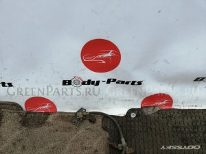 Суппорт на Honda Fit GD1 132