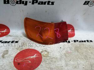 Стоп на Toyota Corona Premio AT211 20377