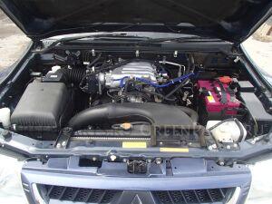Двигатель на Mitsubishi Montero V77W 6G75