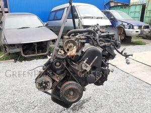 Двигатель на Honda Stream RN1 D17A