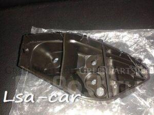 Крепление бампера на Toyota Passo KGC10,KGC15