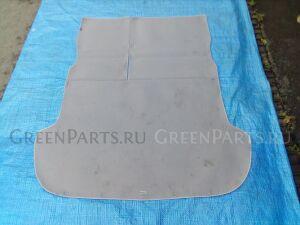 Коврик багажника на Subaru Forester SH5, SH9, SHJ