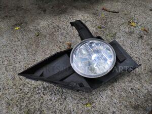 Туманка на Honda CR-V RD7