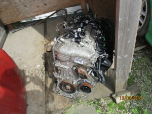 Двигатель на Toyota Auris ZRE154 2ZR