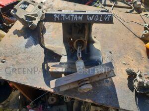 Крепление запаски на Mazda Titan WGLAT . WGL2T . WGL4T