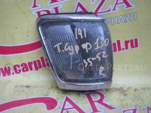 Габарит на Toyota Hilux Surf 130 35-52