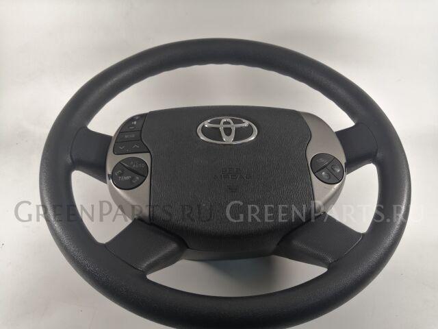 Руль на Toyota Prius NHW20