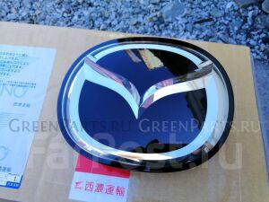 Эмблема на Mazda Cx-5 KE, KE5FW, KEEFW, KE2FW, KE5AW, KE2AW, KEEAW, GJEF GHR651730, K3887