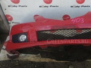 Бампер на Mazda Premacy CP8W 403