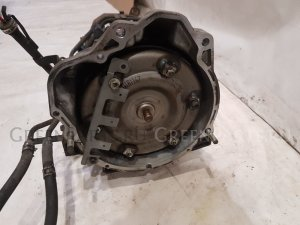 Кпп автоматическая на Suzuki Jimny JB23W