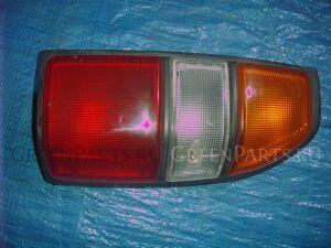 Стоп на Toyota Land Cruiser Prado KD95, KDJ90, KDJ95, KZJ90, KZJ95, LJ90, LJ95, RZJ9