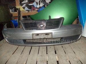 Бампер на Nissan Sunny FB15 2m