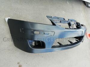 Бампер на Suzuki Liana