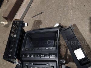 Монитор на Toyota Land Cruiser Prado 120