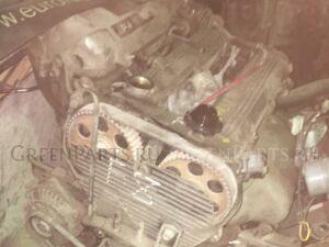 Двигатель на Mazda Capella F8