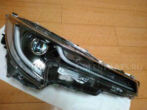Фара на Toyota Corolla NRE210 12614