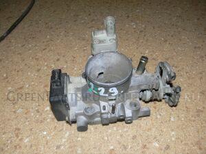 Дроссельная заслонка на Toyota Camry SV30 4S-FE 22210-74700