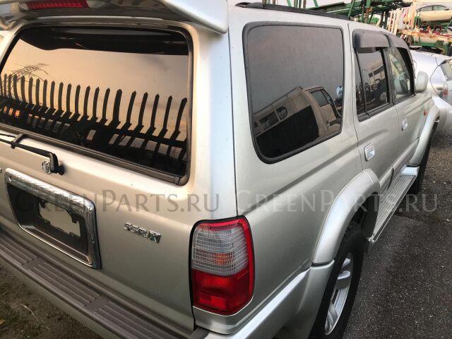 Кузов на Toyota Hilux Surf KDN185, KDN185W, KZN185, KZN185G, KZN185W, RZN180, 1KDFTV, 1KZTE, 3RZFE, 5VZFE