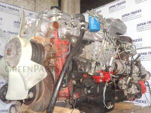 Двигатель в сборе на Hino Ranger J08C B24929