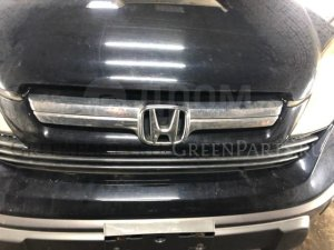 Решетка радиатора на Honda CR-V RE4, RE3