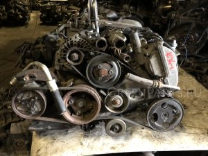 Двигатель на Daihatsu Atrai 7 S231G,S221G K3-VE