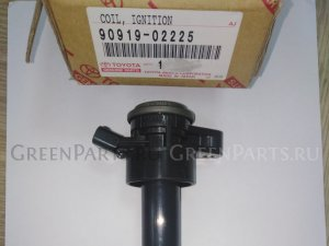 Катушка зажигания на Toyota Corona ST210 3SFE 90919-02225