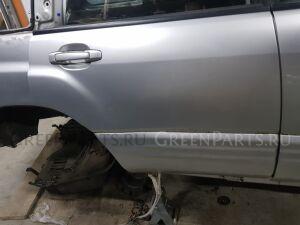 Дверь на Subaru Forester SF5,SF9