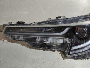 Фара на Toyota Corolla NRE210H,214H, ZWE211H 12-614