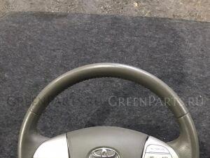 Руль с подушкой безопасности на Toyota Camry ACV40, ACV45 2AZFE 5758