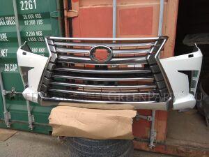 Бампер на Lexus LX570 LEXUS LX450D, URJ201, VDJ201 LEXUS LX570, URJ201,