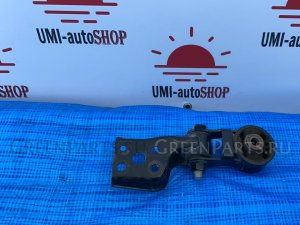 Подушка двигателя на Toyota Aqua NHP10 1NZ-FXE X URBAN, ЦВЕТ 1G3