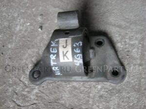 Подушка двигателя на Mitsubishi Airtrek CU2W 4G63