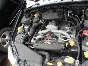 Двигатель на Subaru Impreza GH3 EL154