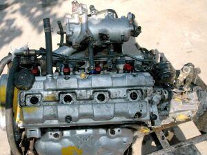 Двигатель на Suzuki Cultus GC41W J18A