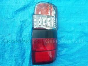 Стоп-сигнал на Toyota Hiace KZH106 1KZ